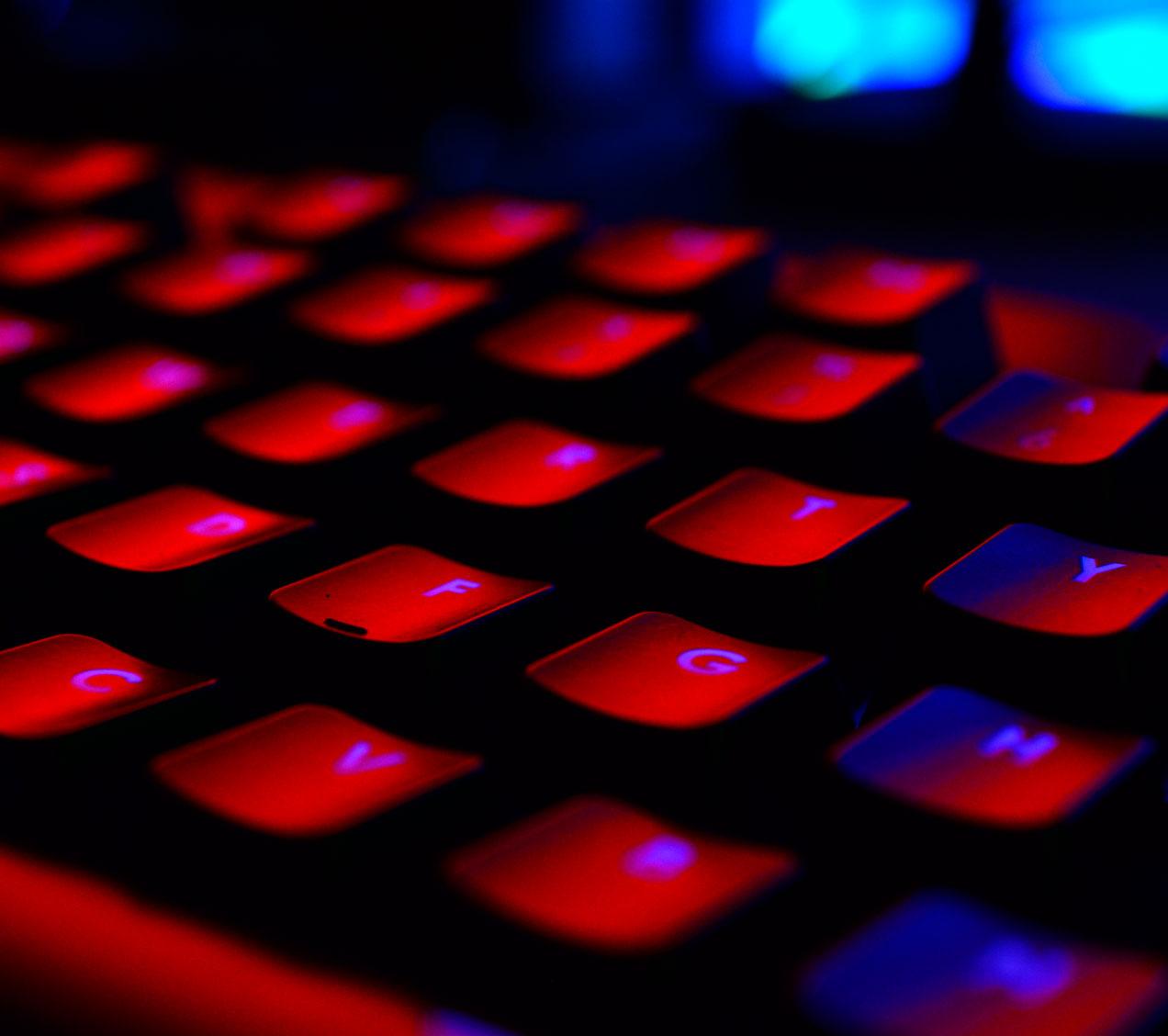 Image keyboard